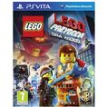 Lego Movie The Videogame [PSV]