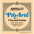 D´Addario EJ50 ProArte Laser Selected Nylon Trebles Hard