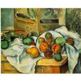 NEW - Paul Cezanne