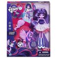My Little Pony Lalka Twilight Sparkle Equestria Girl