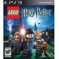 LEGO Harry Potter [PS3]