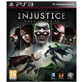Injustice Gods Among Us [PS3]