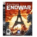 Tom Clancy's EndWar [PS3]