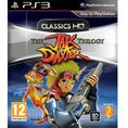 Jak & Daxter HD Collection [PS3]