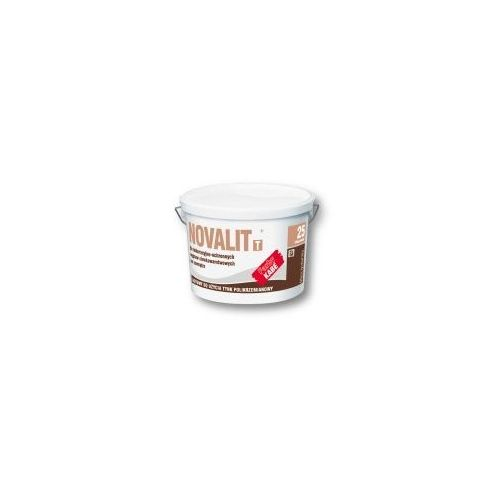 KABE NOVALIT T Krzemianowy silikatowy 2,5mm - KABE NOVALIT T Krzemianowy silikatowy 2,5mm