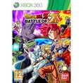 Dragon Ball Z Battle of Z Xbox [PC]