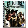 Call of Juarez Więzy Krwi [PS3]