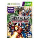 Marvel Avengers Bitwa o Ziemię [Xbox 360]
