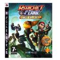 Ratchet & Clank Quest for Booty [PS3]