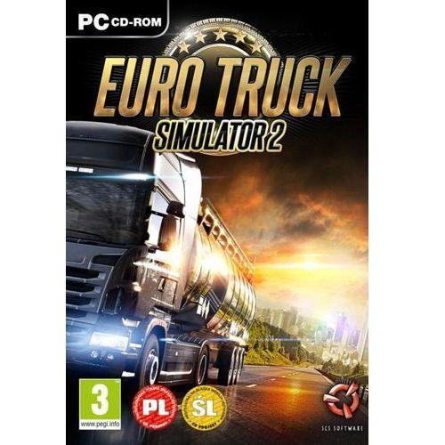 Euro Truck Simulator [PC]