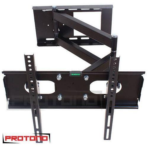 uchwyt cienny do telewizora protono prt705 por wnaj zanim kupisz. Black Bedroom Furniture Sets. Home Design Ideas