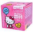 Cem-M Żelki Hello-Kitty żelki do żucia - 90 szt.