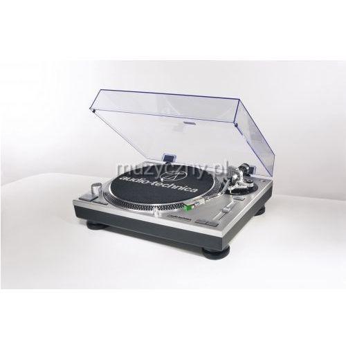 Audio Technica AT-LP120-USBC gramofon z napędem bezpośrednim + wkładka AT95 Płacąc przelewem przesyłka gratis!