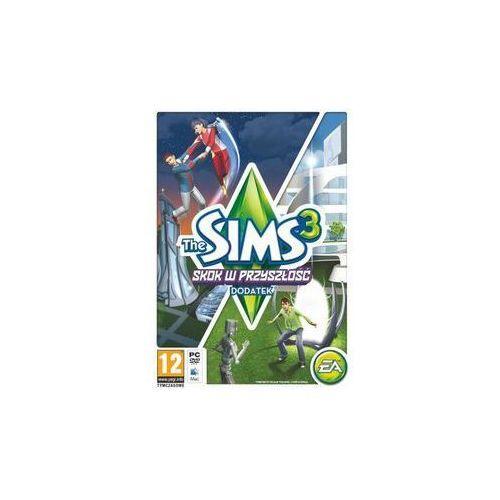 The Sims 3 Skok w Przyszłość [PC]