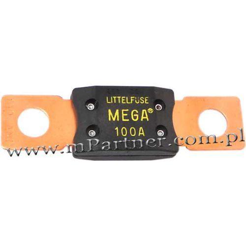 Littelfuse MEG100XP MEGA Slo-Blo Automotive Bolt