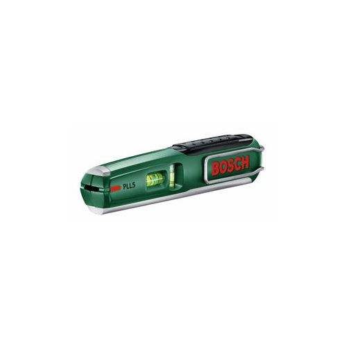 Poziomica laserowa Bosch PLL5