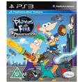 Phineas and Ferb Across the 2nd Dimension [PS3]
