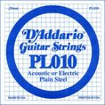 D´Addario PL010 Single String