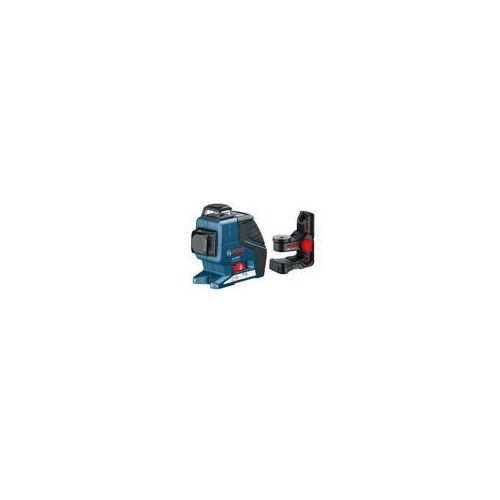 Laser krzyżowy Bosch GLL 2-80 + uchwyt BM1