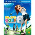 Everybody's Golf [PSV]