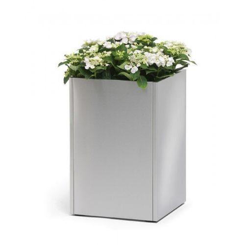 Blomus Greens - Donica Kwadratowa Wysoka 60 x 40 cm