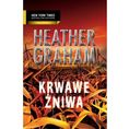 Krwawe żniwa - Heather Graham