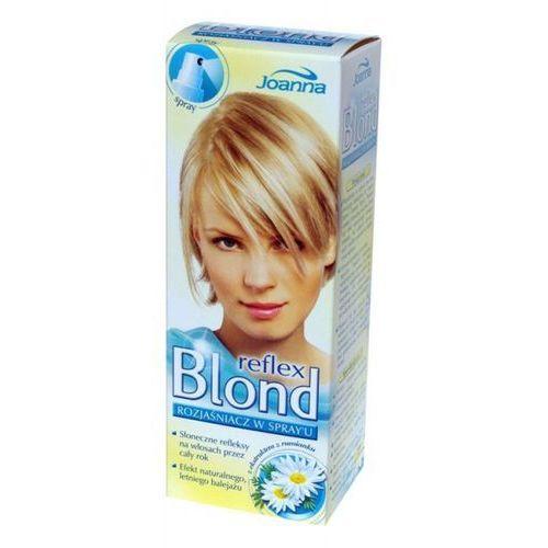 Joanna Blond Reflex, rozjaśniacz w sprayu
