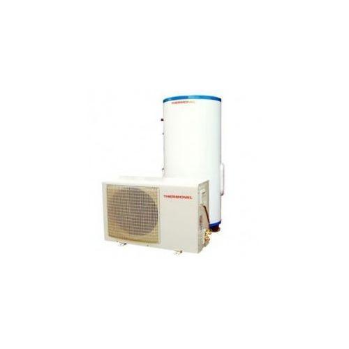 KRS X-6 -pompa ciepła do ciepłej wody