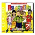 Pandilla 2 CD audio