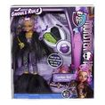 MONSTER HIGH Haloween Clawdeen Wolf
