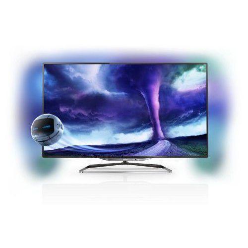 TV LED Philips 42PFL6008