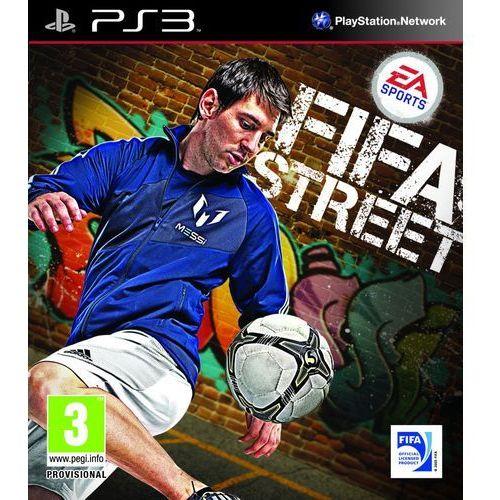 FIFA Street 4 [PS3]
