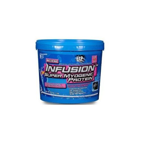 MEGABOL Infusion 2270g (Super Myogenic Protein)