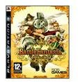 Battle Fantasia [PS3]