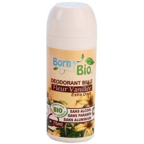 Born to Bio dezodorant Kwiat Wanilii BIO