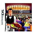 Gra DS FOREIGN MEDIA Restaurant Tycoon