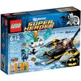 Lego BATMAN KONTRA MR. FREEZE AQUAMAN Batman kontra mr. freeze aquaman 76000