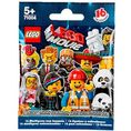 Klocki LEGO 71004 - Minifigurki THE MOVIE
