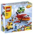 Lego BRICKS & MORE Zestaw do bud. lotniska 5933