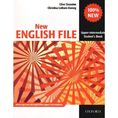 English File NEW Upper-Intermediate SB OXFORD - Clive Oxeden, Christina Latham-Koening