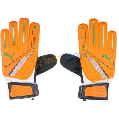 Rękawice bramkarskie evoSpeed 6 Puma