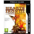 Hearts of Iron 2 [PC]
