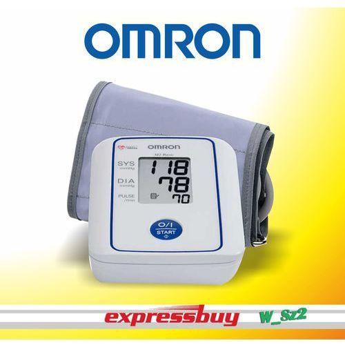 Omron M2