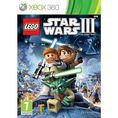 Lego Star Wars 3 The Clone Wars [Xbox 360]