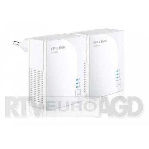 Urządzenie PLC TP-LINK TL-PA2010