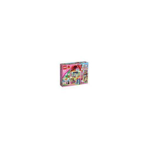 Lego DUPLO Domek do zabawy 10505 - porównaj zanim kupisz