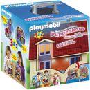 Playmobil  Nowy przenośny domek dla lalek 5167