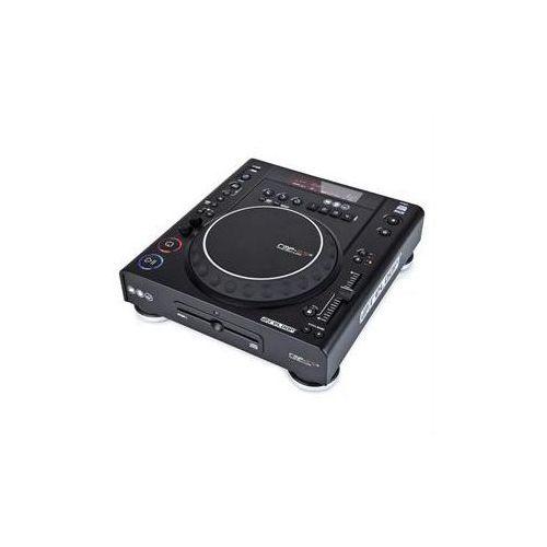 Reloop RMP-2.5 Alpha konsola DJ USB-MIDI odtwarzacz CD-MP3 Wysyłka za darmo od 299 zł!