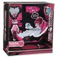 MATTEL - MONSTER HIGH - DRACULAURA - ŁAZIENKA - X3660