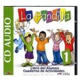 Pandilla 1 CD audio